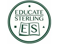 Experienced and Expert Maths and English 11+, 13+ and GCSE Tutors Central London - Educate Sterling