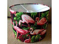 NEW flamingo shade