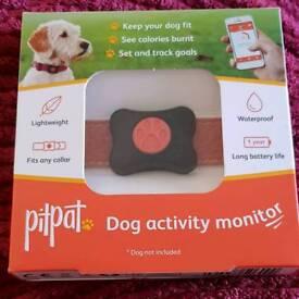 Pitpat Dog Activity Monitor