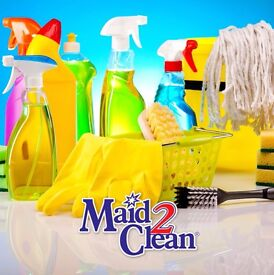 Cleaner ( Part Time )