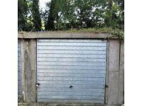 Storage Garage for rent close to hayes town