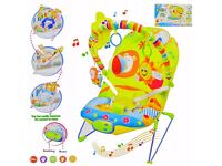 Baby Bouncer Was 29.99 NOW only 19.99 limited time and stock offer