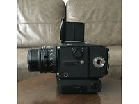 Hasselblad 553elx complete outfit