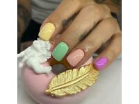 Nail Technician Gel Nails Mani/ Pedicure in SW London