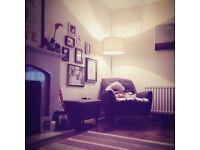 Comfy home sense arm chair £250