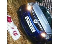 Vauxhall Corsa D 1.3 CDTI