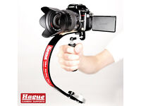 Hague Mini Motion-Cam Steadyshot for cameras/camcorders