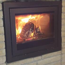 Elise 680 Wood Burning Stove