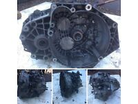 VAUXHALL INSIGNIA 2.0 CDTI 16v 2009 (09) (F-40) 6 SPEED GEARBOX FOR SALE