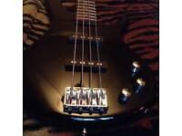 Ibenez Bass Guitar
