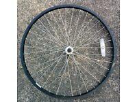 Front Mountain Bike Wheel