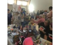 Stall holders wanted for family fun day