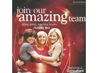 Slimming World Consultant County Armagh
