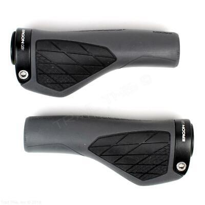 ESI FIT XC 100/% Silicone Ergo Bicycle Grips MTB Shock Absorbing Red 65g FTXRD