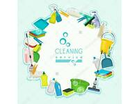 Squeaky Klene cleaning/domestic services, £10.00per hour, we clean so you dont have too.