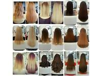 10% off luxury grade 5A Indian Remy micro ring hair extensions with Laura's Lox Hair Extensions