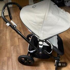 Bugaboo Atelier Cameleon 3 Limited Edition