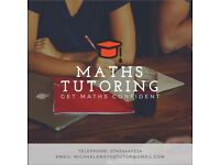 Maths Tutor based in Newquay