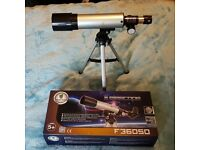 TELESCOPE - FOR AMATEUR OR KIDS