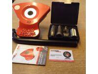 New Alko wheel lock number 42 full set