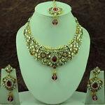 Indian Jewelry Fashion