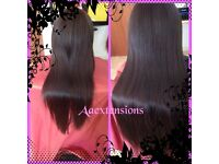 LaWeave Hair Extensions Peterborough