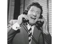 1965 Tommy Cooper