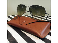 Ray-ban Aviator Sunglasses - Never Worn