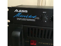 Alesis Microverb-4 Digital Effect Processor £55