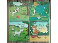 Children's Board Book sets