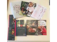 Slimming world full pack ( EVERY BOOK)