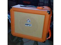 "Orange CR35RT 35w 1x10"" guitar combo amplifier"