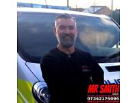 Locksmith LEEDS - Mr Smith Locks LTD