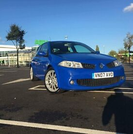 Renault Megane Sport 2007 Great Condition