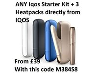 Iqos for Sale | Miscellaneous Goods | Gumtree