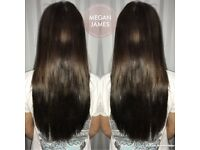 Hair Extensions Specialist & Spray Tan Technician