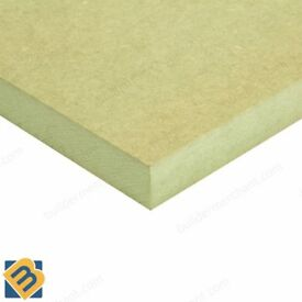 MDF - Moisture Resistant MDF board - Medium Density Fibreboard