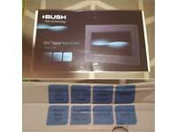 """Bush JD1011-F02 10.1"""" Digital Photo Frame"""