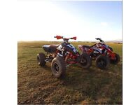 Ktm 360 quad 3k for quick sale as I need it gone .