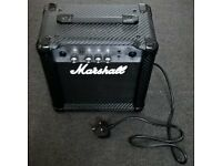 Marshall MG10CF Electric Guitar Amplifier