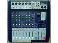 Brand New Pyle Pro Mixing Desk For Sale