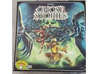 Ghost stories board game