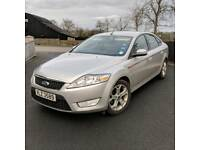 2008 Ford Mondeo Zetec TDCI *MOT'd to February 2019, 1.8L Diesel, 6 Speed Gearbox*