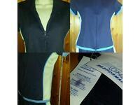 15 x ladies gym sets shorts jackets