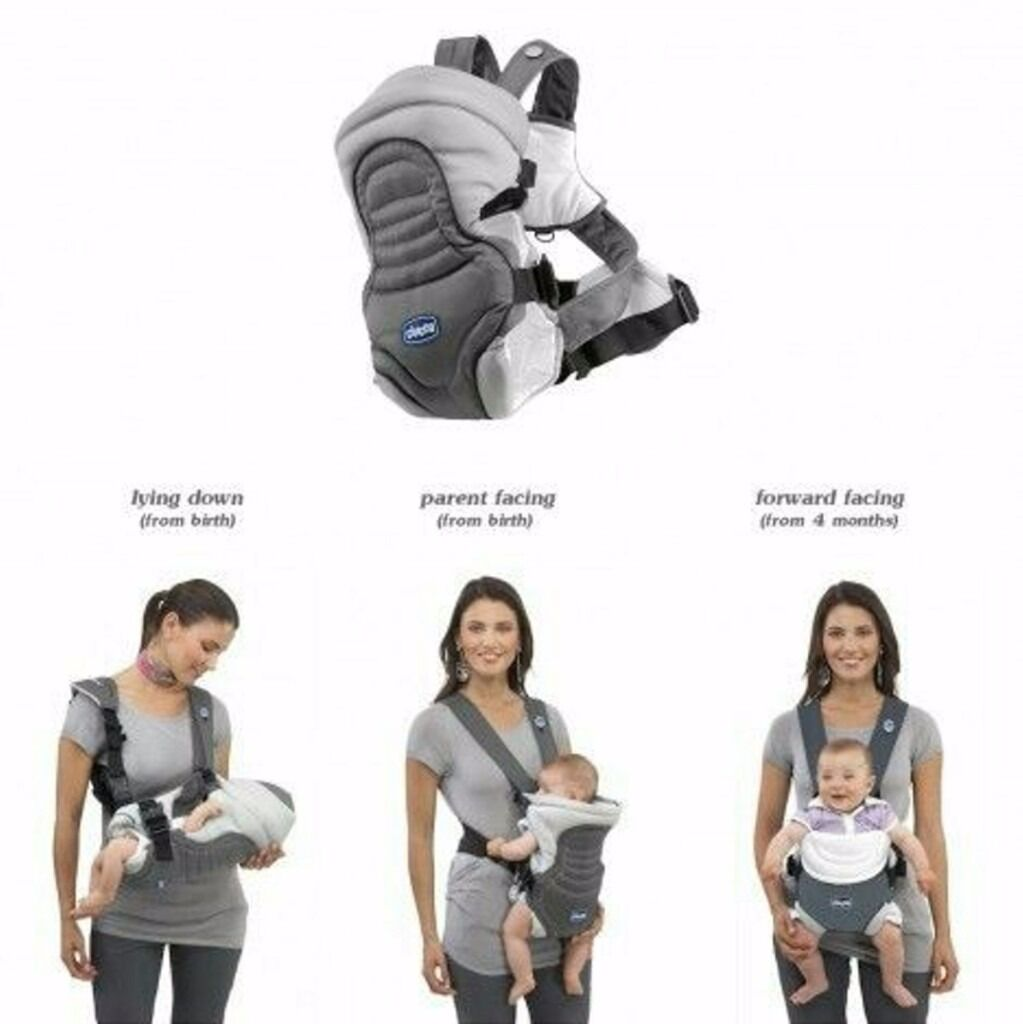 Chicco Soft Dream Baby Carrier Sling In Slough Berkshire Gumtree