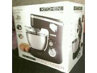 Kitchen Therapy + Stand Mixer