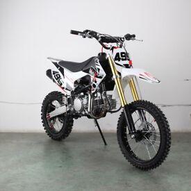 MotoX1 YX-160 160cc pitbike dirt bike BEST SELLING