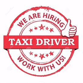 Taxi Drivers Wanted, Contract only Work, School Contract Drivers