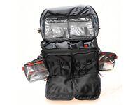 Tamrac Pro 12 Model 5612 - Black SLR / DSLR Camera Bag