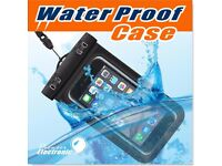 Waterproof Mobile PhonePouch - iphone 6, iphone 6 plus, S7, NOTE 7